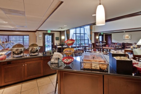 Staybridge Suites Buffalo-Airport, NY 14221 near Buffalo Niagara International Airport View Point 24