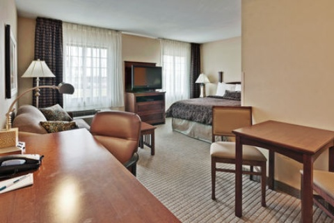 Staybridge Suites Buffalo-Airport, NY 14221 near Buffalo Niagara International Airport View Point 23