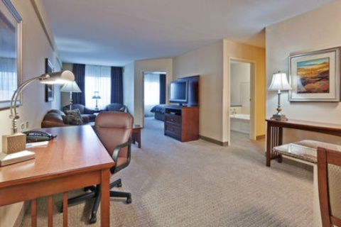 Staybridge Suites Buffalo-Airport, NY 14221 near Buffalo Niagara International Airport View Point 21