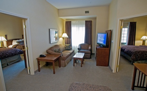 Staybridge Suites Buffalo-Airport, NY 14221 near Buffalo Niagara International Airport View Point 17