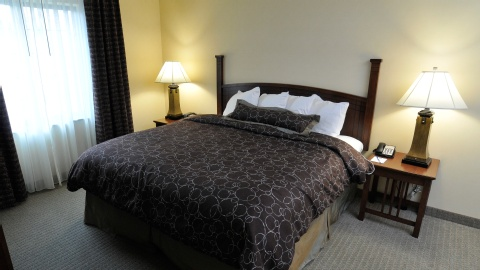 Staybridge Suites Buffalo-Airport, NY 14221 near Buffalo Niagara International Airport View Point 16