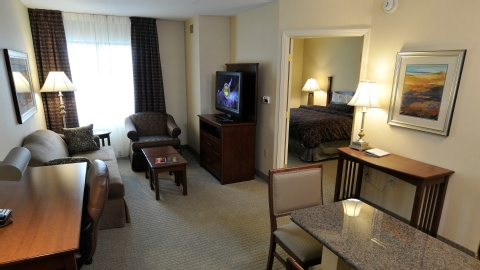 Staybridge Suites Buffalo-Airport, NY 14221 near Buffalo Niagara International Airport View Point 15