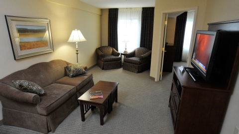 Staybridge Suites Buffalo-Airport, NY 14221 near Buffalo Niagara International Airport View Point 13