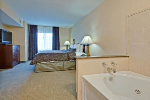 Staybridge Suites Buffalo-Airport, NY 14221 near Buffalo Niagara International Airport View Point 12