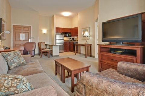 Staybridge Suites Buffalo-Airport, NY 14221 near Buffalo Niagara International Airport View Point 10