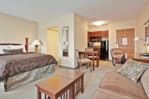 Staybridge Suites Buffalo-Airport, NY 14221 near Buffalo Niagara International Airport View Point 8