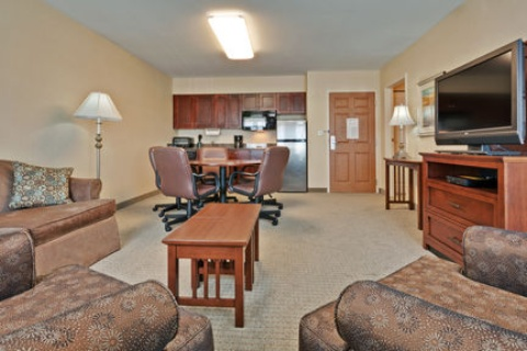 Staybridge Suites Buffalo-Airport, NY 14221 near Buffalo Niagara International Airport View Point 6