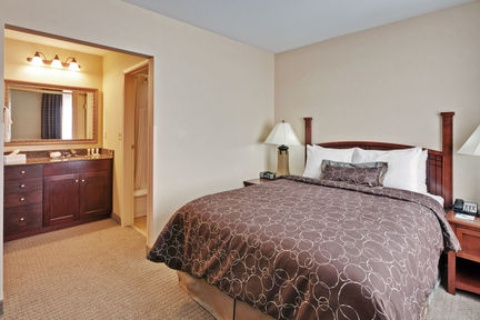 Staybridge Suites Buffalo-Airport, NY 14221 near Buffalo Niagara International Airport View Point 5