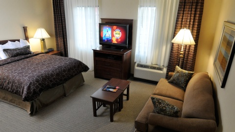 Staybridge Suites Buffalo-Airport, NY 14221 near Buffalo Niagara International Airport View Point 2