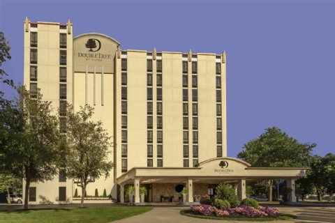 DoubleTree Philadelphia Airport , PA 19153 near Philadelphia International Airport View Point 1