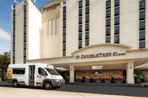 DoubleTree Philadelphia Airport , PA 19153 near Philadelphia International Airport View Point 31
