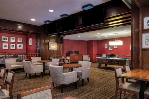 DoubleTree Philadelphia Airport , PA 19153 near Philadelphia International Airport View Point 11