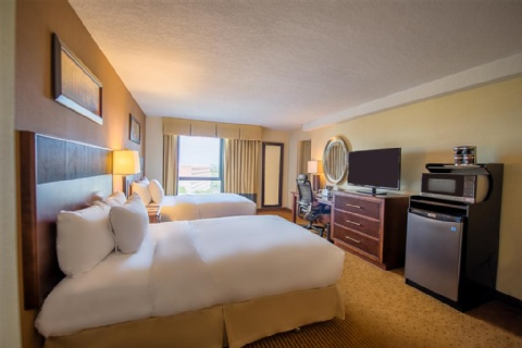 DoubleTree Philadelphia Airport , PA 19153 near Philadelphia International Airport View Point 9