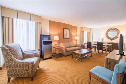 DoubleTree Philadelphia Airport , PA 19153 near Philadelphia International Airport View Point 3