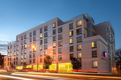 SpringHill Suites by Marriott New York LaGuardia Airport, NY 11368
