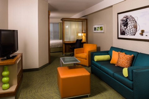 SpringHill Suites by Marriott New York LaGuardia Airport, NY 11368 near Laguardia Airport View Point 6