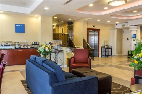 Comfort Inn & Suites LaGuardia Airport, NY 11378 near Laguardia Airport View Point 37