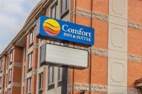 Comfort Inn & Suites LaGuardia Airport, NY 11378 near Laguardia Airport View Point 36