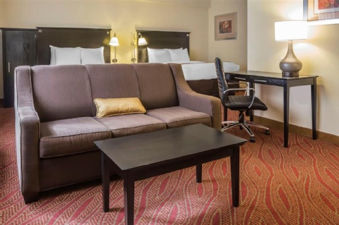 Comfort Inn & Suites LaGuardia Airport, NY 11378 near Laguardia Airport View Point 29
