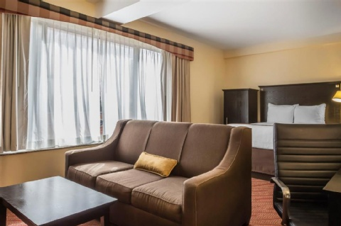 Comfort Inn & Suites LaGuardia Airport, NY 11378 near Laguardia Airport View Point 28