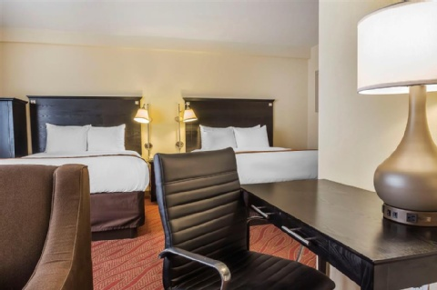 Comfort Inn & Suites LaGuardia Airport, NY 11378 near Laguardia Airport View Point 26