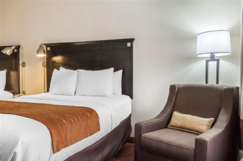 Comfort Inn & Suites LaGuardia Airport, NY 11378 near Laguardia Airport View Point 20
