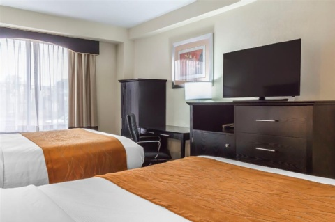 Comfort Inn & Suites LaGuardia Airport, NY 11378 near Laguardia Airport View Point 17