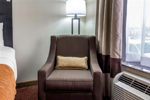 Comfort Inn & Suites LaGuardia Airport, NY 11378 near Laguardia Airport View Point 15