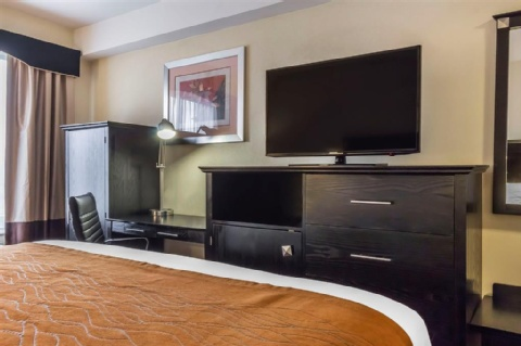 Comfort Inn & Suites LaGuardia Airport, NY 11378 near Laguardia Airport View Point 5