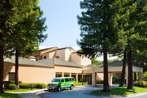 Courtyard by Marriott Sacramento Airport Natomas, CA 95833 near Sacramento International Airport View Point 1