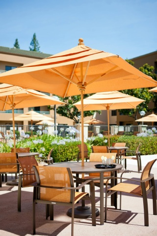 Courtyard by Marriott Sacramento Airport Natomas, CA 95833 near Sacramento International Airport View Point 24