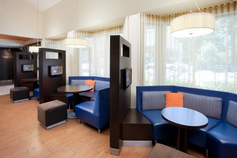 Courtyard by Marriott Sacramento Airport Natomas, CA 95833 near Sacramento International Airport View Point 21