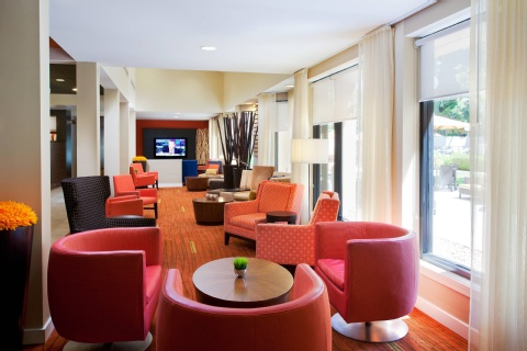Courtyard by Marriott Sacramento Airport Natomas, CA 95833 near Sacramento International Airport View Point 16