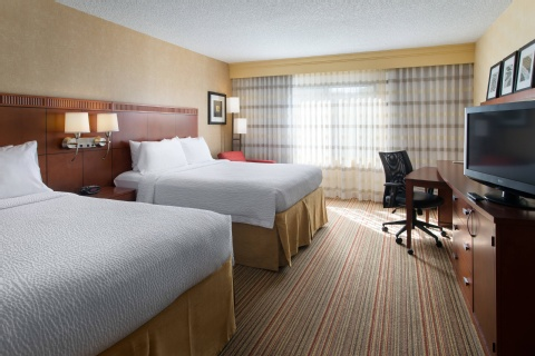 Courtyard by Marriott Sacramento Airport Natomas, CA 95833 near Sacramento International Airport View Point 9
