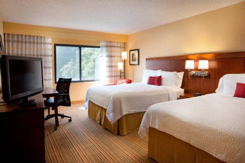Courtyard by Marriott Sacramento Airport Natomas, CA 95833 near Sacramento International Airport View Point 8