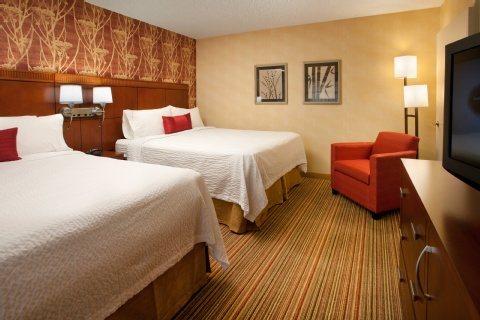 Courtyard by Marriott Sacramento Airport Natomas, CA 95833 near Sacramento International Airport View Point 5