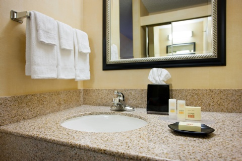 Courtyard by Marriott Sacramento Airport Natomas, CA 95833 near Sacramento International Airport View Point 2