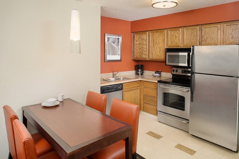 Residence Inn by Marriott Chicago O'Hare, IL 60018 near Ohare International Airport View Point 7