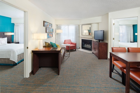 Residence Inn by Marriott Chicago O'Hare, IL 60018 near Ohare International Airport View Point 8