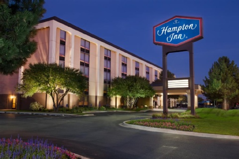 Hampton Inn Chicago-O'Hare International Airport, IL 60176 near Ohare International Airport View Point 1