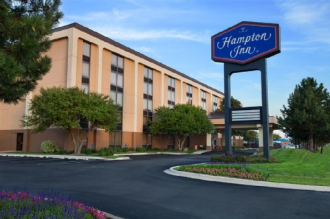 Hampton Inn Chicago-O'Hare International Airport, IL 60176 near Ohare International Airport View Point 17