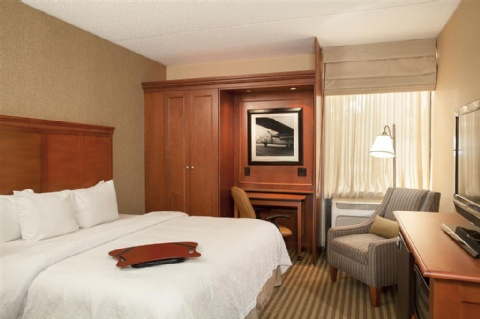 Hampton Inn Chicago-O'Hare International Airport, IL 60176 near Ohare International Airport View Point 4
