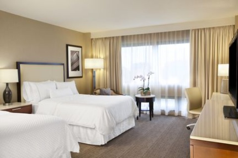 The Westin O Hare, IL 60018 near Ohare International Airport View Point 5