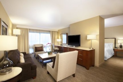 The Westin O Hare, IL 60018 near Ohare International Airport View Point 4