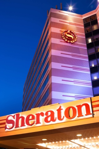 Sheraton Suites Chicago OHare, IL 60018 near Ohare International Airport View Point 22