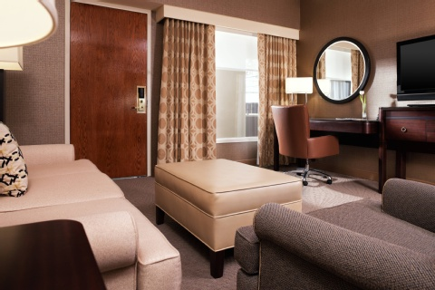 Sheraton Suites Chicago OHare, IL 60018 near Ohare International Airport View Point 4