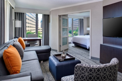 CHICAGO MARRIOTT SUITES OHARE, IL 60018 near Ohare International Airport View Point 9