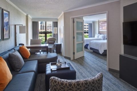 CHICAGO MARRIOTT SUITES OHARE, IL 60018 near Ohare International Airport View Point 6