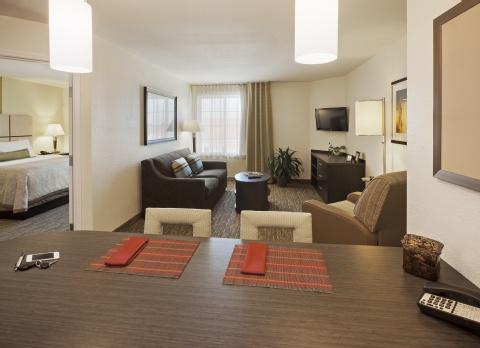 Candlewood Suites Chicago-O`Hare, IL 60176 near Ohare International Airport View Point 2