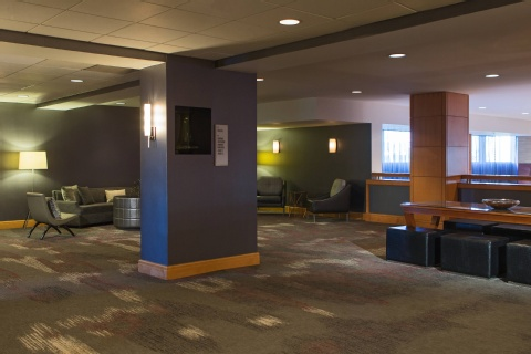 Renaissance Chicago O'Hare Suites Hotel, IL 60631 near Ohare International Airport View Point 19